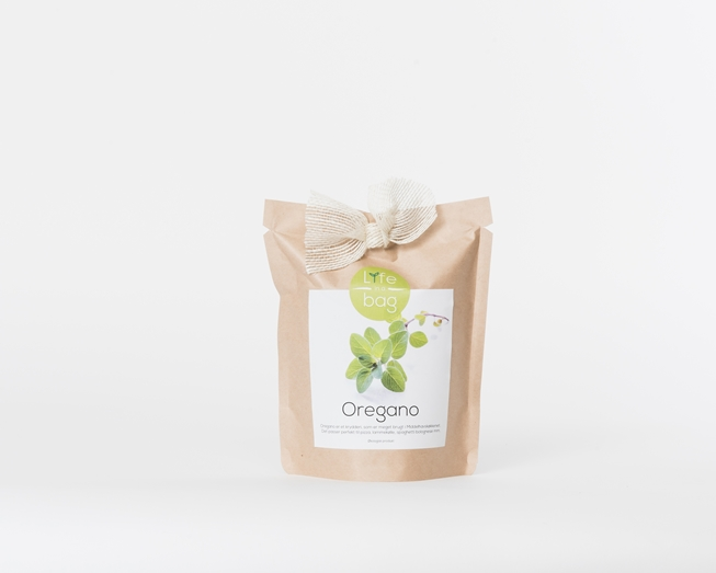 Picture of Oregano Grow Bag