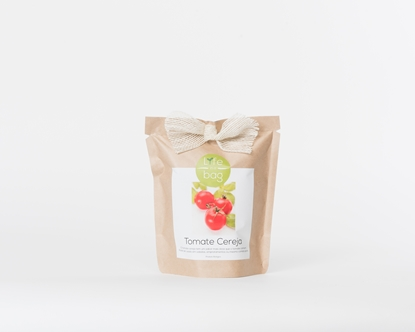 Grow your own cherry tomato in this bag