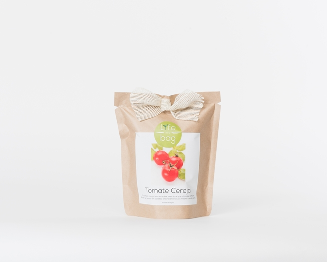 Foto de Grow Bag Tomate Cereja