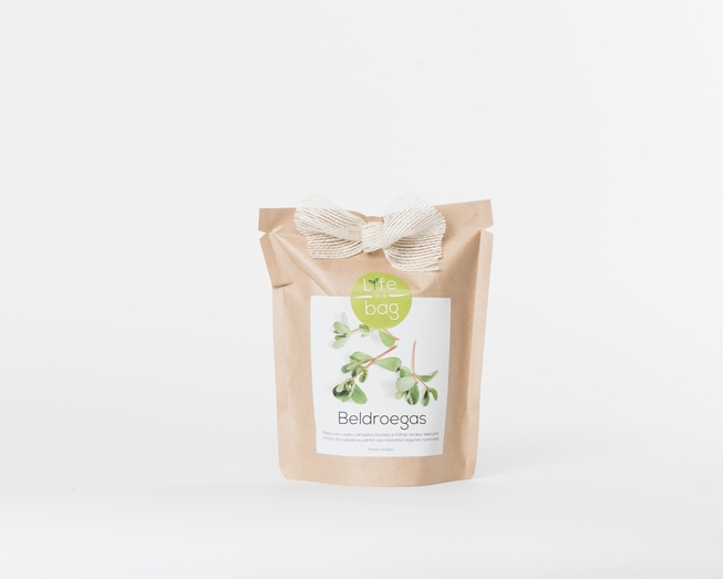 Image sur Grow Bag Pourpier