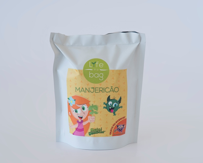 Picture of Nutri Ventures Manjericão
