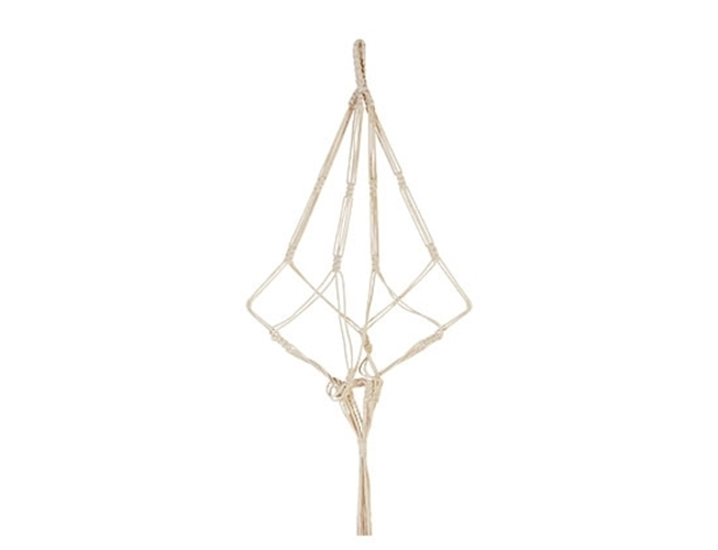 Picture of Macrame Plant Hanger