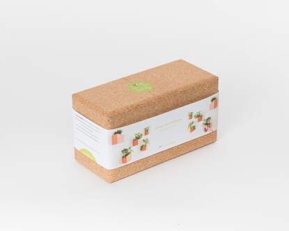 Image de Grow Cork Block