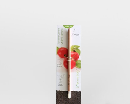 Bild von Grow Pencil Tomate Cereja