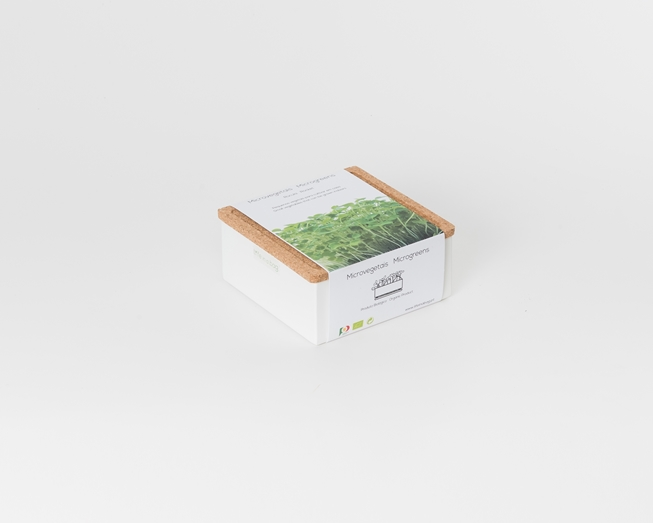 Picture of Microgreens Uno Rocket
