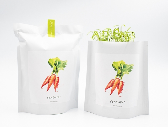 Picture of Starter Bag Nantes Carrots