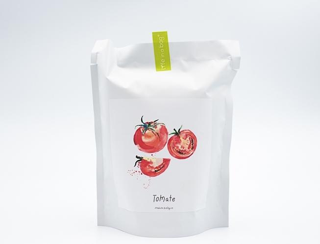 Grow bag para semear tomate coração de boi