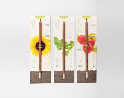 Image de Ensemble 3 Grow Pencil Mix