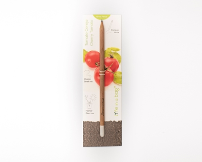 Picture of Grow Pencil Cherry Tomato